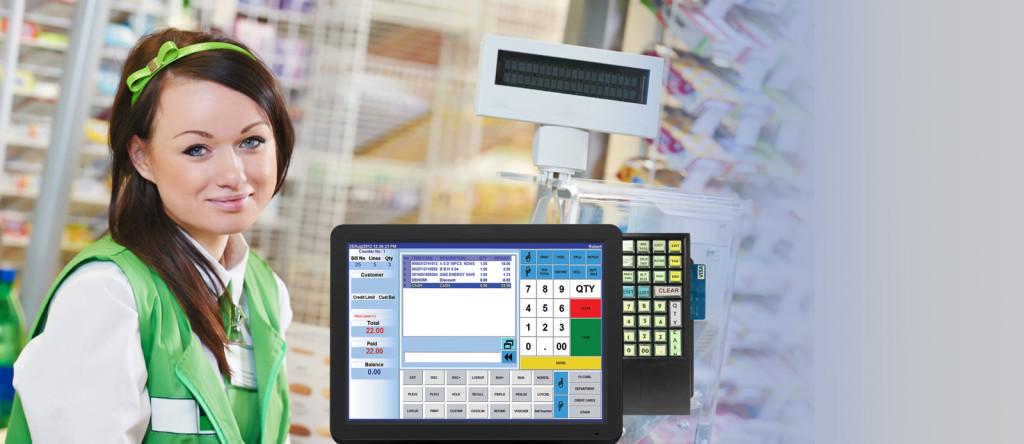 Retail Management System